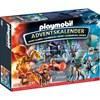 Kampen om den magiska stenen, Playmobil, Adventskalender
