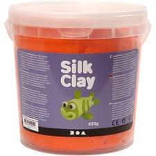 Silk Clay®, 650 g, orange