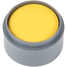Ansiktsfärg 15 ml Gul