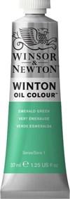 Winsor & Newton Winton oljefarge - 37 ml