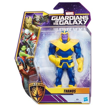 Thanos  15 cm  Guardians of the Galaxy - actionfigurer