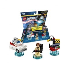 LEGO Dimensions - Level Pack - Ghostbuster