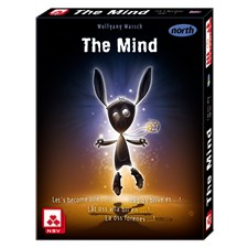 The Mind, Strategispel (SE/FI/NO/DK)