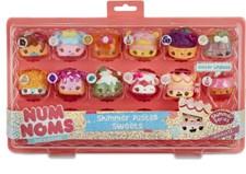 Num Noms Cupcake tray