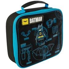 Lunsjbag, Lego Batman