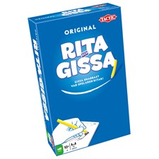 Rita & Gissa, resespel (SE)