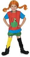 Pippi Kläder, 4-6 år