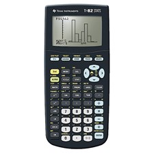 Grafisk kalkulator TI-82 STATS Texas Instruments