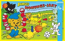 Spel Bamse Honungsjakt