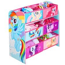 Förvaringshylla, My Little Pony