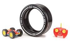 Tire Twister, Radiostyrt bil, Little Tikes