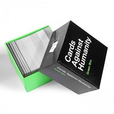 Cards against Humanity, Green Expansion
