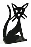 Bokstöd katt 2 pack