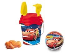 Hinkset med boll, Disney Cars 3
