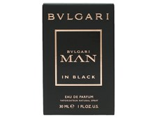 Bvlgari Man In Black Edp Spray 30ml