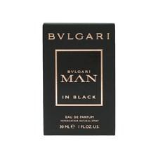 Bvlgari Man In Black Edp Spray 30ml