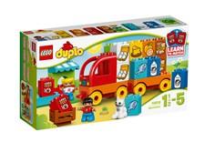 Min första lastbil, LEGO DUPLO My First (10818)