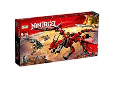 Firstbourne, LEGO Ninjago (70653)