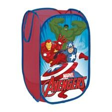 Oppbevaringskurv, Avengers