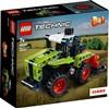 Mini CLAAS XERION, LEGO Technic (42102)