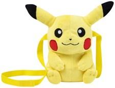 Skulderveske, Pikachu, Pokémon