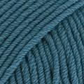 Merino Extra Fine Uni Colour Garn Merinoull 50 g Gråblå (23) Drops