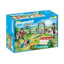 Ratsastuskilpailu, Playmobil Country (6930)