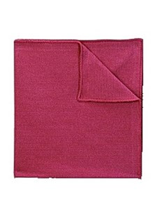 Dammtrasa Microfiber 320x360 mm Röd