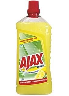 Allrengjøring AJAX Lemon 1,5 L