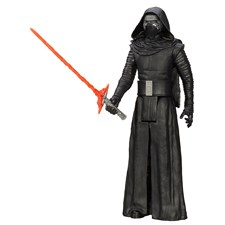 Kylo Ren, Hero Series-actionfigur, Star Wars VII