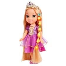 Hair Glow Docka, Rapunzel, Jakks Pacific