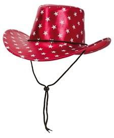 Amerikansk Cowboy Hatt