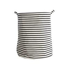 House Doctor Stripes Tvättpåse Bomull/Ployester D: 40 H: 50 cm