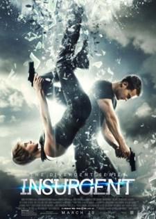 Insurgent (Blu-ray) (film)