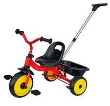 Trehjuling, Nordic Hoj