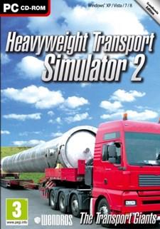 Heavyweight Transport Simulator 2