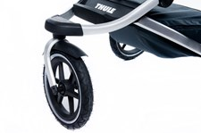 Thule Urban Glide1 Joggingvagn, Dark Shadow