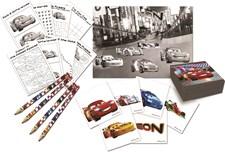 Cars Formula Pysselpaket