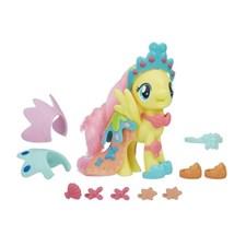 Fluttershy, Land & Sea Fashion, My Little Pony