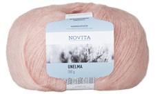 Novita Unelma Mohair villasekoite 200g, vanamo 068