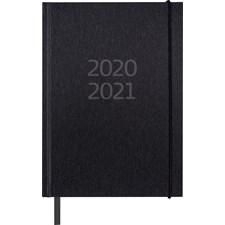 Burde Kalender 20-21 Senator A5 Ariane, svart