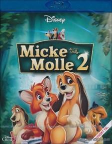 Micke och Molle 2 (Blu-ray)