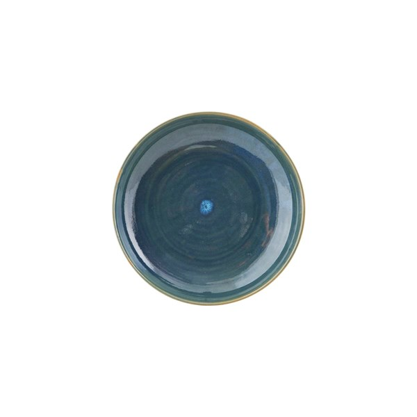 Tallerken, Nord, Ø 21,5 cm, Blå, House Doctor