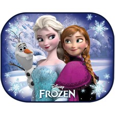 Solskydd 2-pack, Disney Frozen