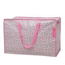 Väska, Rosa, Rice
