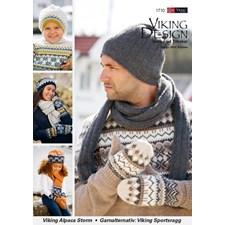 Katalog 1710 Fryd tilbehør Familie Viking Alpaca Storm