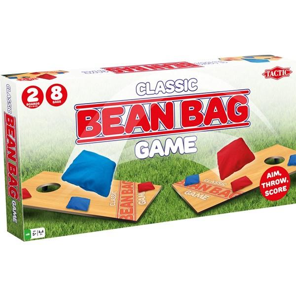Classic Bean Bag Game (SE/FI/NO/DK/EN)