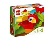 Min första fågel, LEGO DUPLO My First (10852)