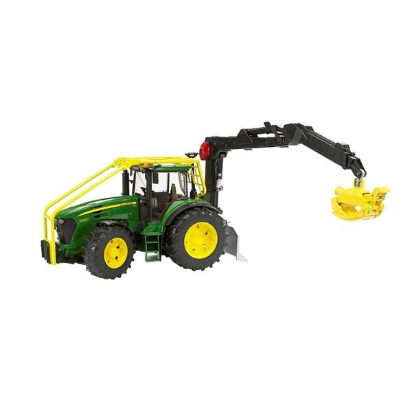 Traktor John Deere 7930 1:16, Bruder