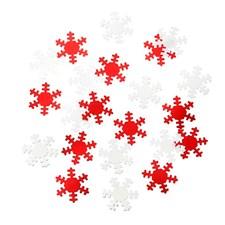 Snøflak Juledekorasjon